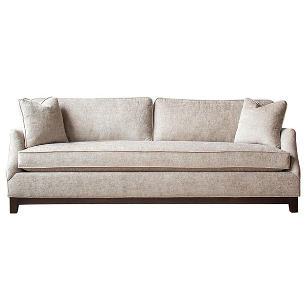 Captivating Brighton Sofa With Urban Scoop Arms