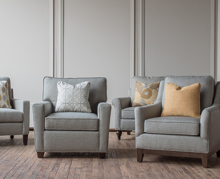 At Hallagan, Our Design Your Own Collections And Our Wide Range Of Furniture  Products Available U2013 All Expertly Tailored U2013 Offer Many Choices For You To  ...